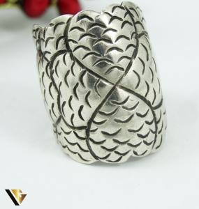 Inel din argint 925, 10.94 grame (R)1