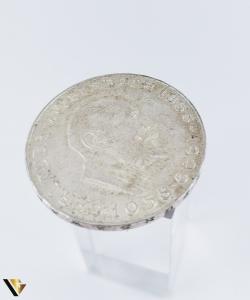 25 Schilling , Austria 1958, Argint 800, 12.85 grame (R)1