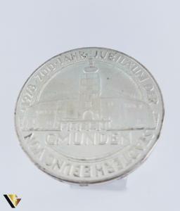 100 Schilling , Austria 1978, Argint 640, 23.92 grame (R)0