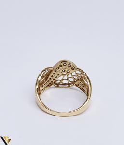 Inel Aur 14K , 3.55 grame (BC R) [3]