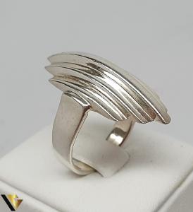 Inel Argint 925,8.94 grame0