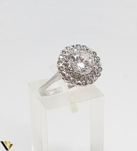 Inel Argint 925, 2.85grame0