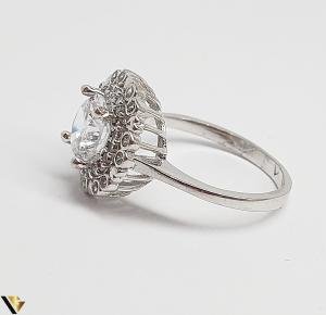 Inel Argint 925, 2.85grame3