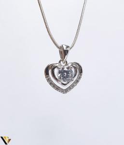 Pandantiv Argint 925, 1.70 grame (BC R)0