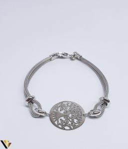 Bratara Argint 925, Copacul Vietii, 7.34, grame (BC R)0