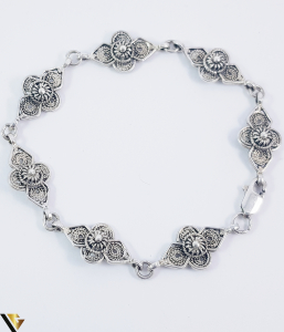 Bratara Argint 925, 11.02 grame (TG)1