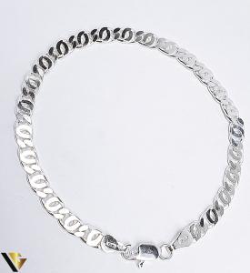 Bratara Argint, 925, 9.75 grame (BC R)0