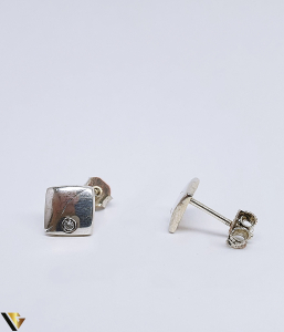 Cercei Argint 925, 1.35 grame (BC R) [1]