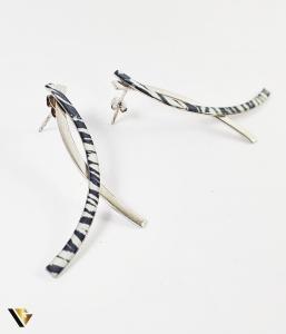Cercei Argint 925, 5.27 grame (PD) [1]