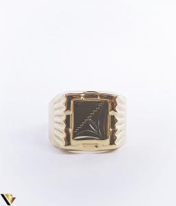 Inel Aur 14K , 3.48 grame (BC R)1