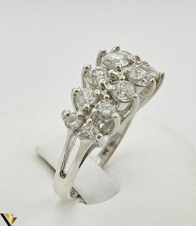Inel Argint 925, 5.53 grame (TG) [1]