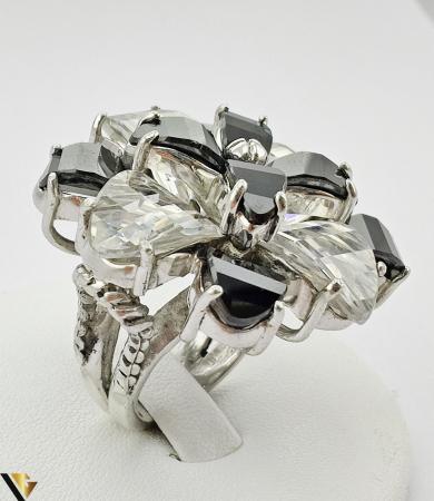 Inel Argint 925, 31.14 grame (TG) [1]