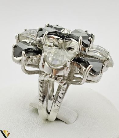 Inel Argint 925, 31.14 grame (TG) [2]