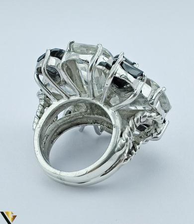 Inel Argint 925, 31.14 grame (TG) [4]