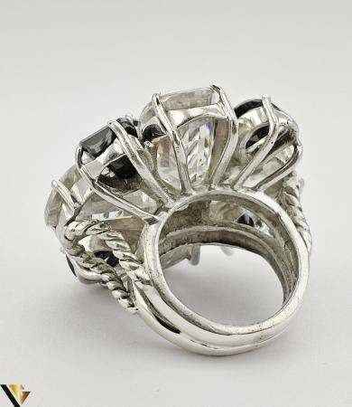Inel Argint 925, 31.14 grame (TG) [5]