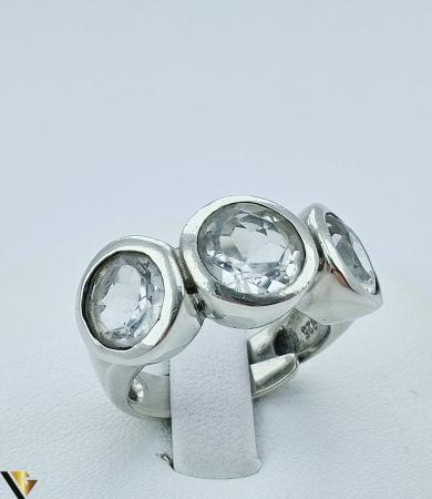Inel Argint 925, 7.47 grame (TG) [0]