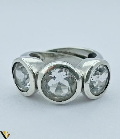 Inel Argint 925, 7.47 grame (TG) [2]