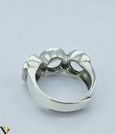 Inel Argint 925, 7.47 grame (TG) [3]