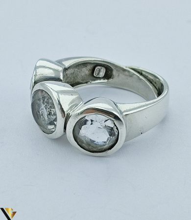 Inel Argint 925, 7.47 grame (TG) [4]