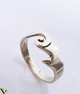 Inel Argint 925, 2.56 grame (BC R) [1]