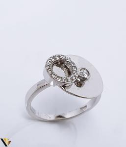Inel Argint 925, 2.99 grame (BC R)1