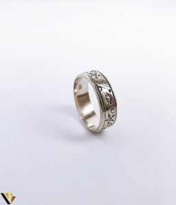 Inel Argint 925,4.35 grame (BC R)1