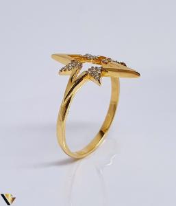 Inel Aur 14K , 1.88 grame (BC R) [2]