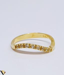 Inel Aur 14K , 2.13 grame (BC R) [1]