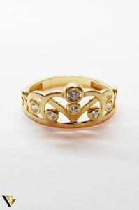 Inel din aur 14k,2.56 grame (BC M)2