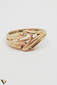 Inel din aur 18k,2.27 grame (BC M) [1]