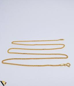 Lant Aur 14k, 3.05 grame (BC R)1