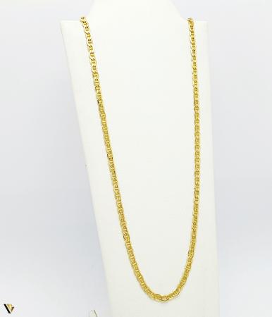 Lant Aur 14k , 4.56 grame (BC M) [1]