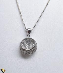 Pandantiv Argint 925, 2.21 grame (BC R) [0]