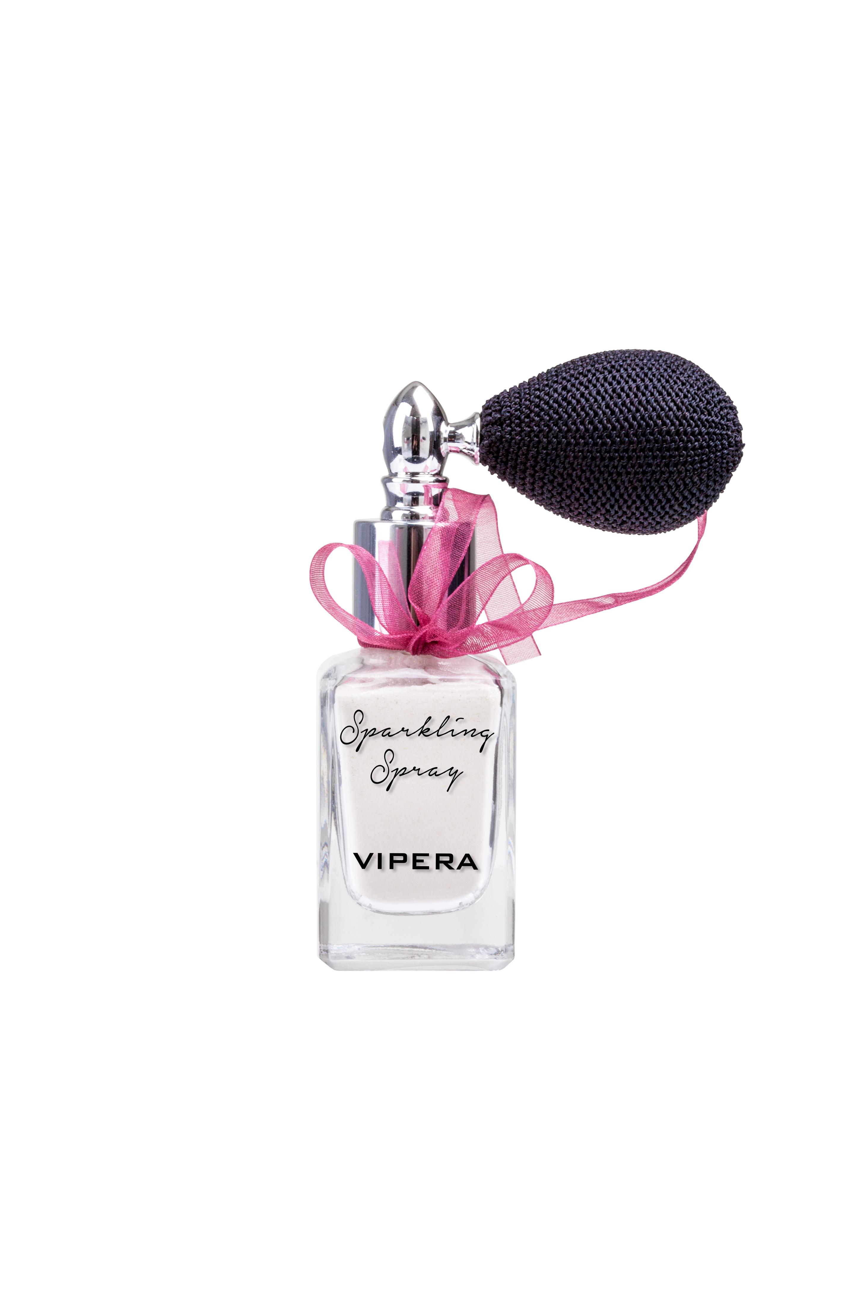 Spray cu pudra transparenta stralucitoare si parfumata [0]