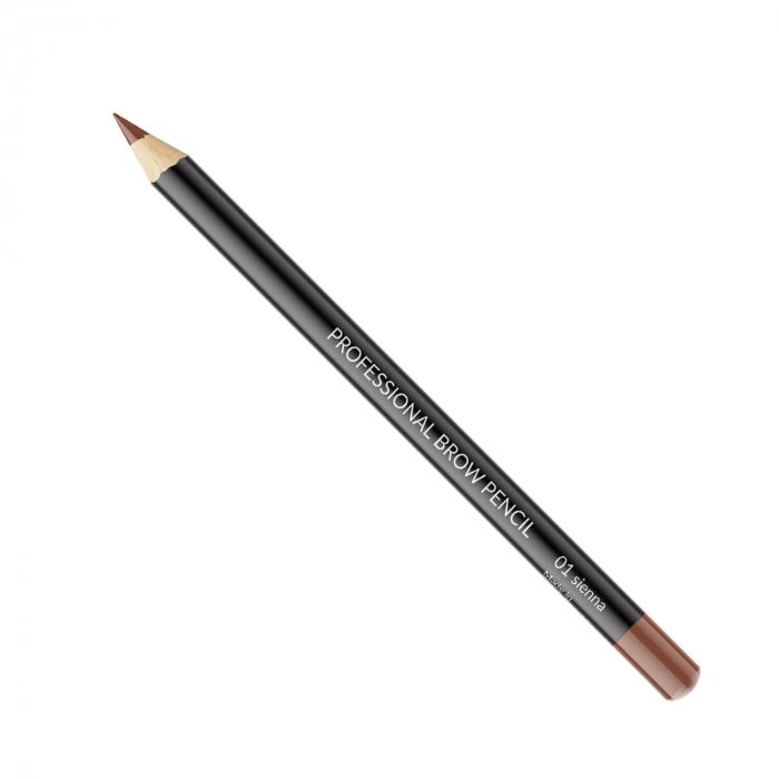 Creion maro pentru sprancene [1]