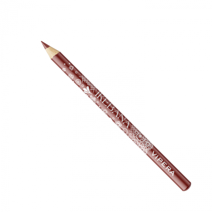 Creion pentru buze Ikebana [0]