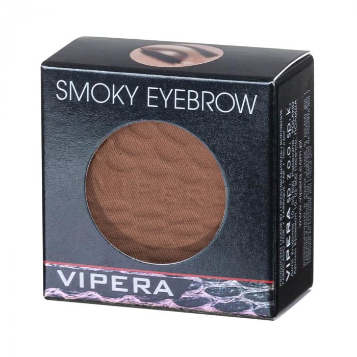 Pudra pentru sprancene Smokey Eyebrow [0]