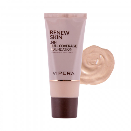 Fond de ten Renew Skin pentru piele grasa si mixta [1]