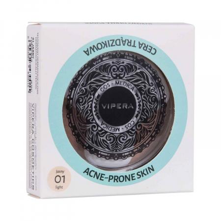 Pudra compacta Cos-Medica Derma Powder Smooth Finish [0]