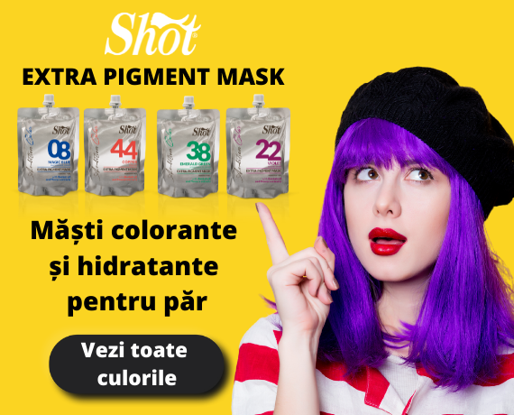 Banner EXTRA PIGMENT MASK