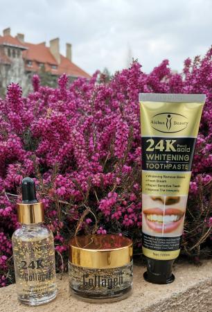 24K Gold Collagen Set [1]