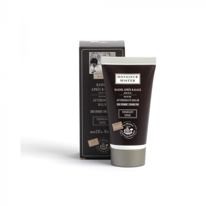 2-in-1 Balsam After-Shave 75ml [0]