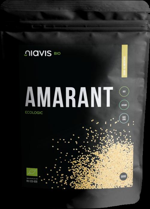Amarant Ecologic/Bio 500g [0]