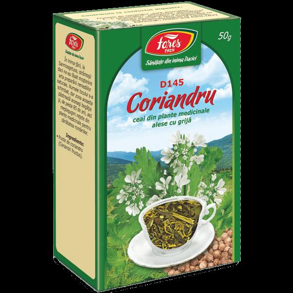 ceai-de-coriandru-fares-d145 0