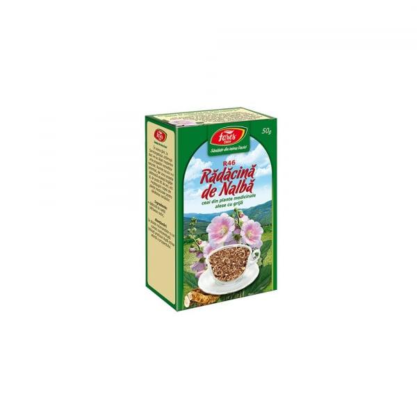 Ceai de Nalba (Radacina) 50 g R46 Fares 0