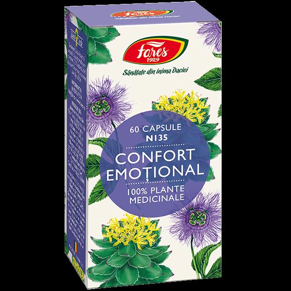 Confort Emotional Fares 60 buc 0