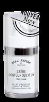 Crema Contur pentru Ochi cu Lapte de Magarita 15 ml [0]
