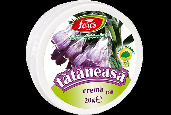 Crema de Tataneasa Fares L89 20 gr 0