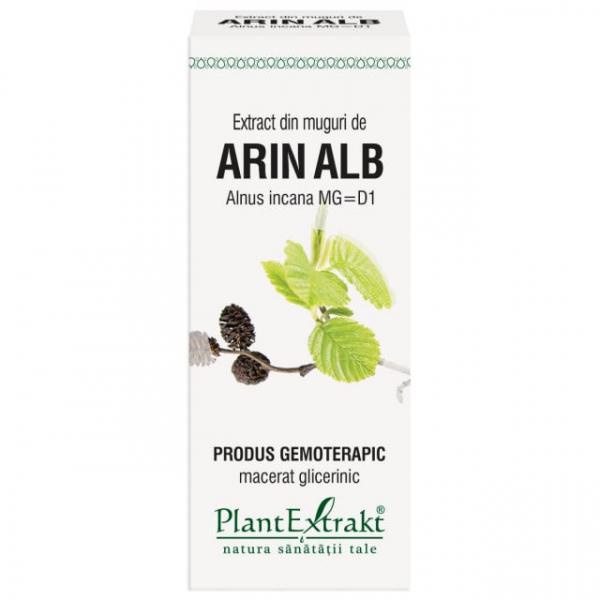 Extract de Arin Alb 50ml PlantExtrakt 0