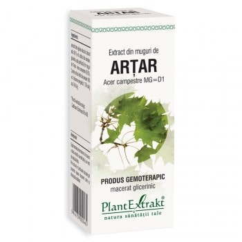 Extract de Artar (Muguri) 50ml PlantExtrakt 0